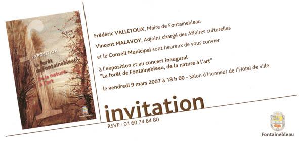 Site Web De Stephanie Ses Expositions
